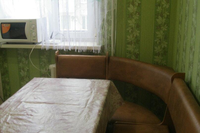 1-комн. квартира, 32 кв.м. на 3 человека, улица Гагарина, 6, район горы Фирейная , Судак - Фотография 11
