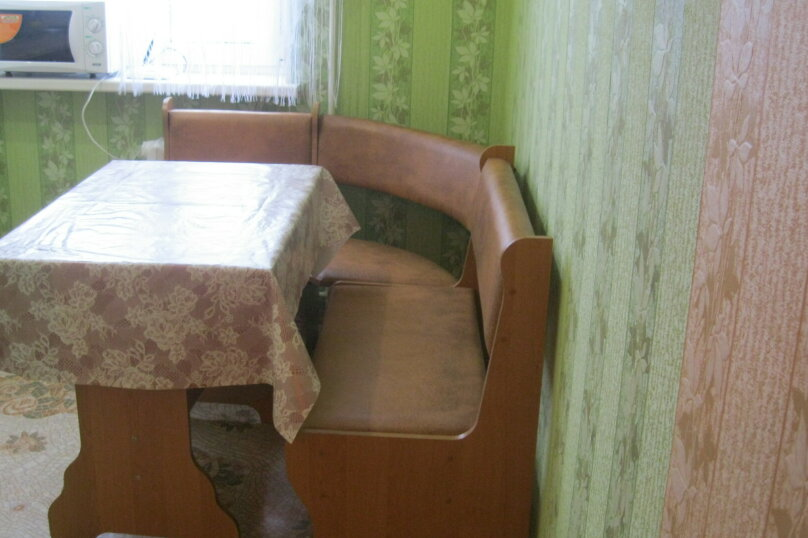 1-комн. квартира, 32 кв.м. на 3 человека, улица Гагарина, 6, район горы Фирейная , Судак - Фотография 14