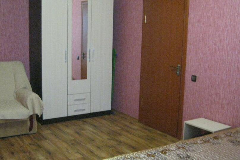 1-комн. квартира, 32 кв.м. на 3 человека, улица Гагарина, 6, район горы Фирейная , Судак - Фотография 16