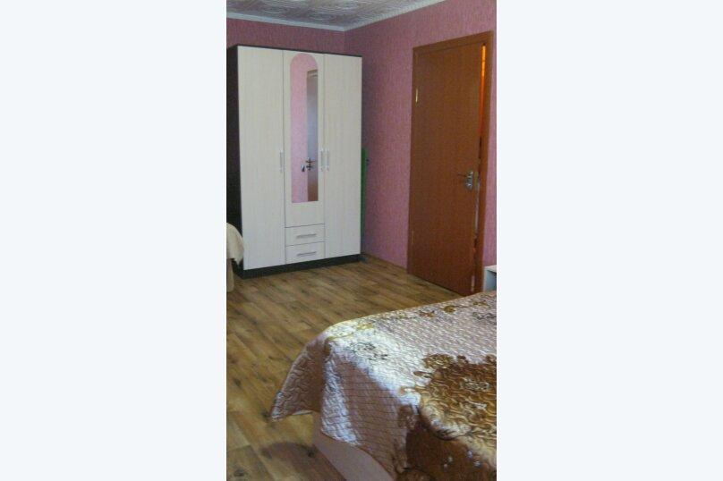 1-комн. квартира, 32 кв.м. на 3 человека, улица Гагарина, 6, район горы Фирейная , Судак - Фотография 17