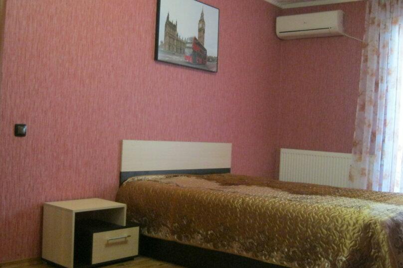 1-комн. квартира, 32 кв.м. на 3 человека, улица Гагарина, 6, район горы Фирейная , Судак - Фотография 18