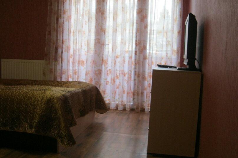 1-комн. квартира, 32 кв.м. на 3 человека, улица Гагарина, 6, район горы Фирейная , Судак - Фотография 19