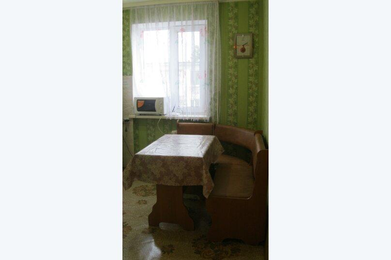 1-комн. квартира, 32 кв.м. на 3 человека, улица Гагарина, 6, район горы Фирейная , Судак - Фотография 21