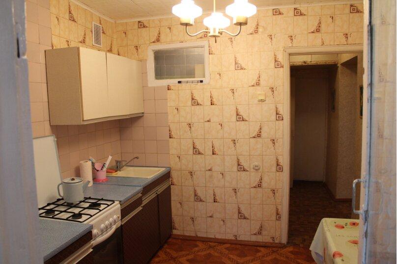 1-комн. квартира, 46 кв.м. на 4 человека, улица Плеханова, 2/1, Ейск - Фотография 2