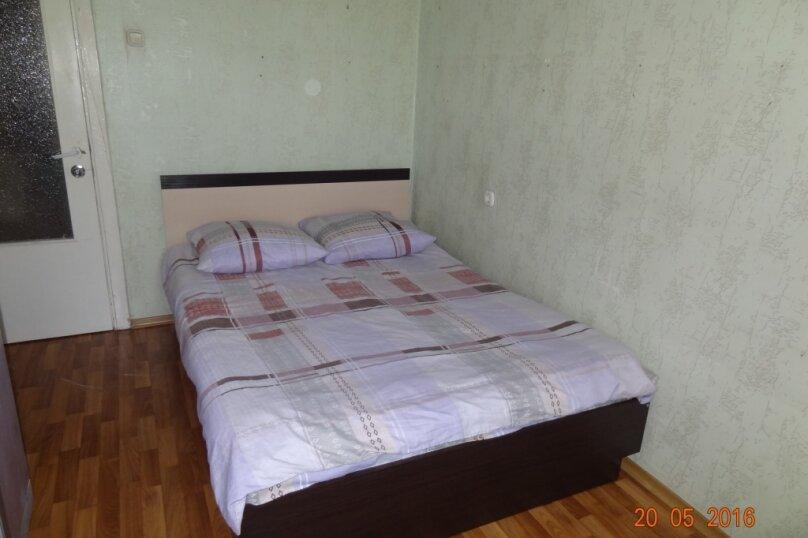 2-комн. квартира, 51 кв.м. на 6 человек, переулок Герцена, 6к2, Ярославль - Фотография 4