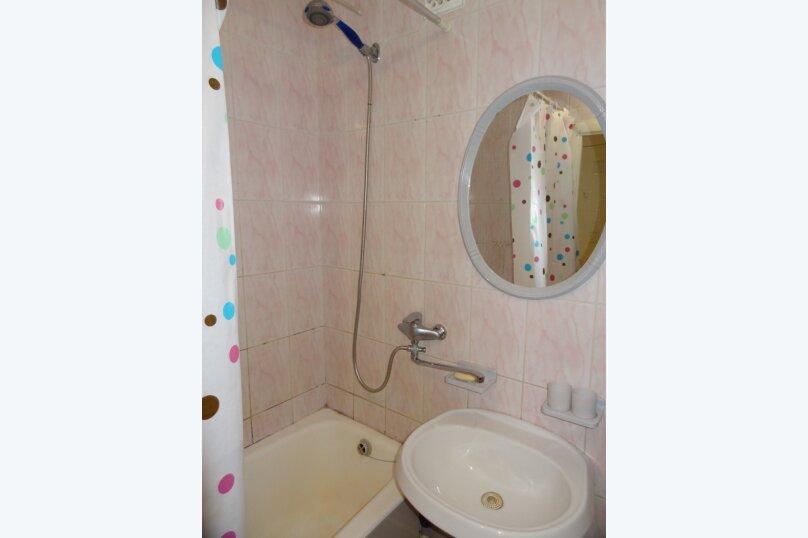 2-комн. квартира, 51 кв.м. на 6 человек, переулок Герцена, 6к2, Ярославль - Фотография 7