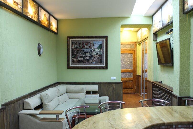 Дом на 4 человека, 1 спальня, улица Пушкина, 34, Евпатория - Фотография 2