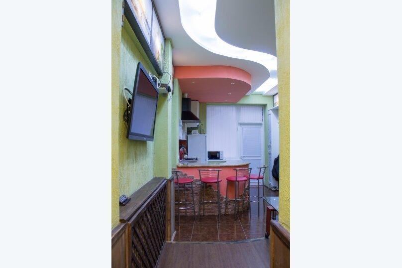 Дом на 4 человека, 1 спальня, улица Пушкина, 34, Евпатория - Фотография 4