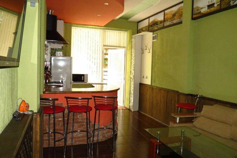 Дом на 4 человека, 1 спальня, улица Пушкина, 34, Евпатория - Фотография 5