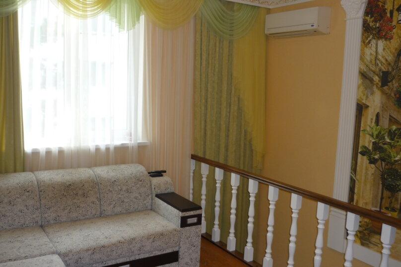 Дом под ключ, 45 кв.м. на 4 человека, 2 спальни, Черноморская улица, 1А, Ольгинка - Фотография 2