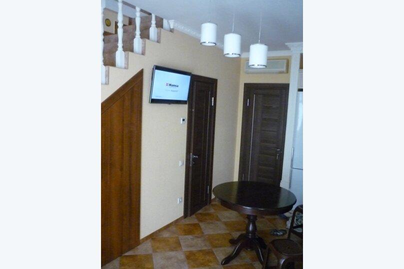 Дом под ключ, 45 кв.м. на 4 человека, 2 спальни, Черноморская улица, 1А, Ольгинка - Фотография 7