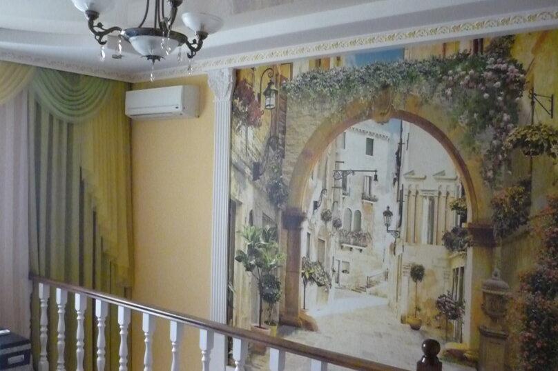 Дом под ключ, 45 кв.м. на 4 человека, 2 спальни, Черноморская улица, 1А, Ольгинка - Фотография 9