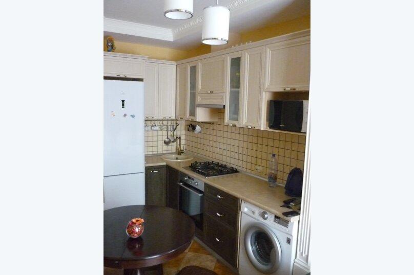 Дом под ключ, 45 кв.м. на 4 человека, 2 спальни, Черноморская улица, 1А, Ольгинка - Фотография 10