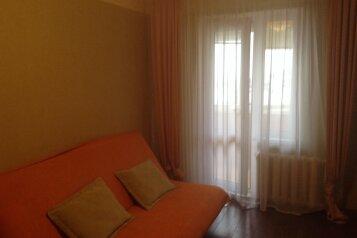 3-комн. квартира, 65 кв.м. на 5 человек, улица Соловьева, Гурзуф - Фотография 1