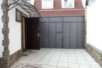 Двухкомнатный домик на земле, 45 кв.м. на 4 человека, 1 спальня, караимская, Евпатория - Фотография 1