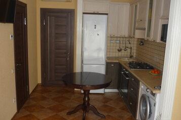 Дом под ключ, 45 кв.м. на 4 человека, 2 спальни, Черноморская улица, 1А, Ольгинка - Фотография 3