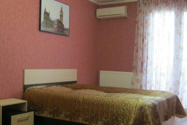 1-комн. квартира, 32 кв.м. на 3 человека, улица Гагарина, 6, район горы Фирейная , Судак - Фотография 1