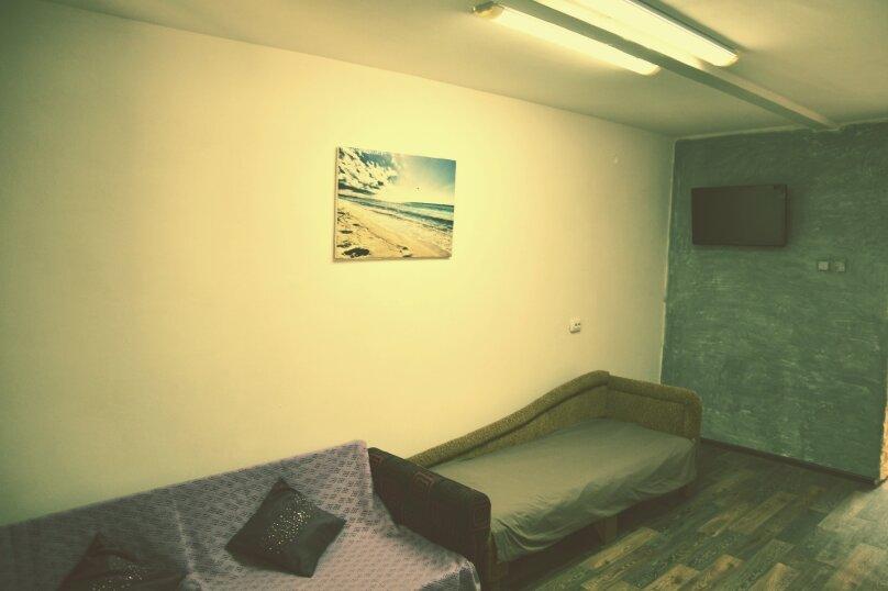Сдам 2х этажный дом на берегу моря, 70 кв.м. на 5 человек, 2 спальни, улица Морская, 17, Мирный, Крым - Фотография 19
