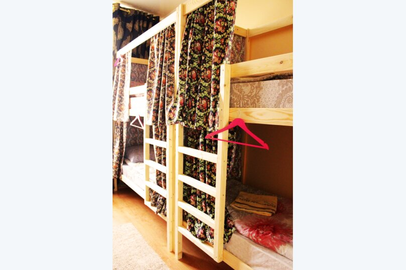 Койко место в номере для женщин, Карасунская улица, 51, Краснодар - Фотография 1