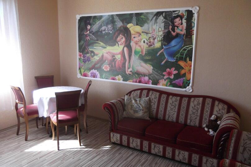 Отдельная комната, Тростниковая улица, 57, Адлер - Фотография 1