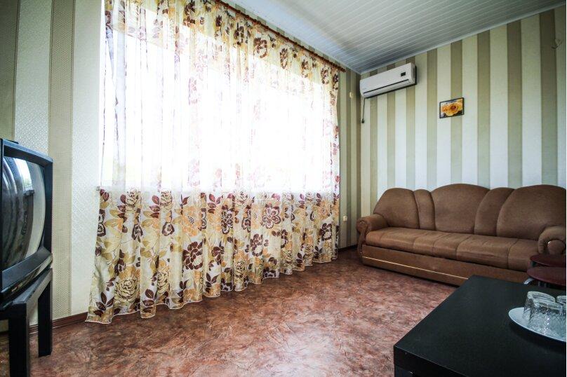 Двухкомнатный на 4 этаже, улица Гоголя, 41, Анапа - Фотография 1