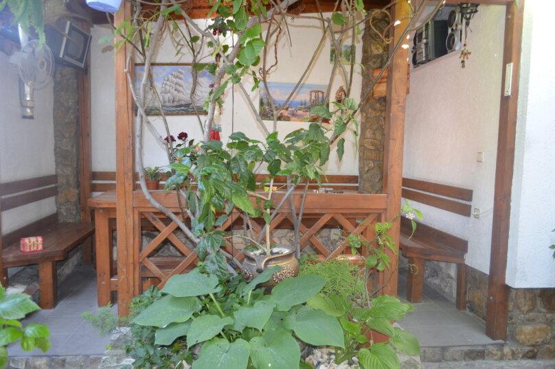 Дом на 4 человека, 2 спальни, Куйбышева, 34, Феодосия - Фотография 2