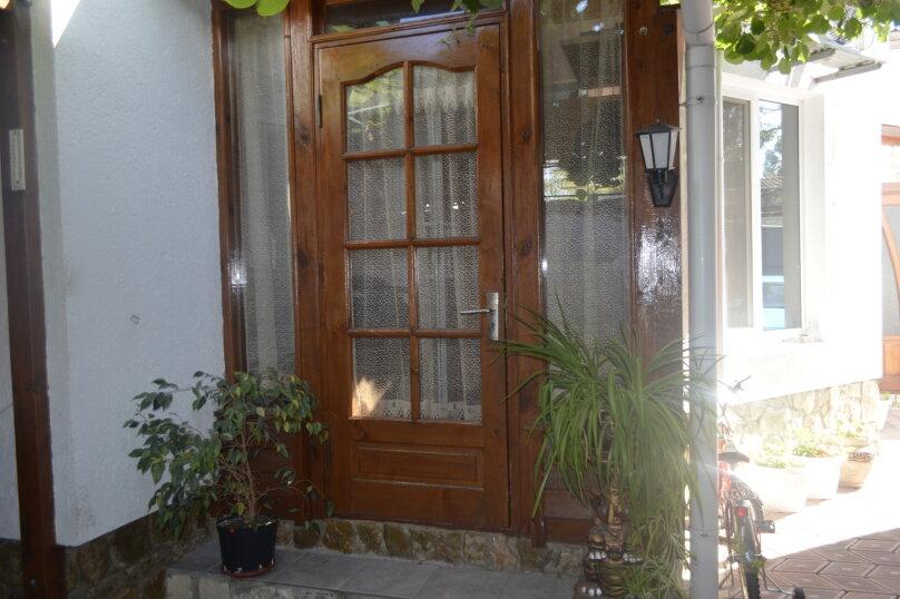 Дом на 4 человека, 2 спальни, Куйбышева, 34, Феодосия - Фотография 5