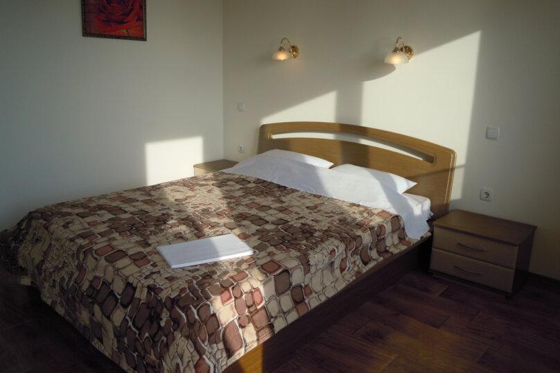 2-х местная комната на втором этаже, Фиолент, 2-я линия, 239, Севастополь - Фотография 1
