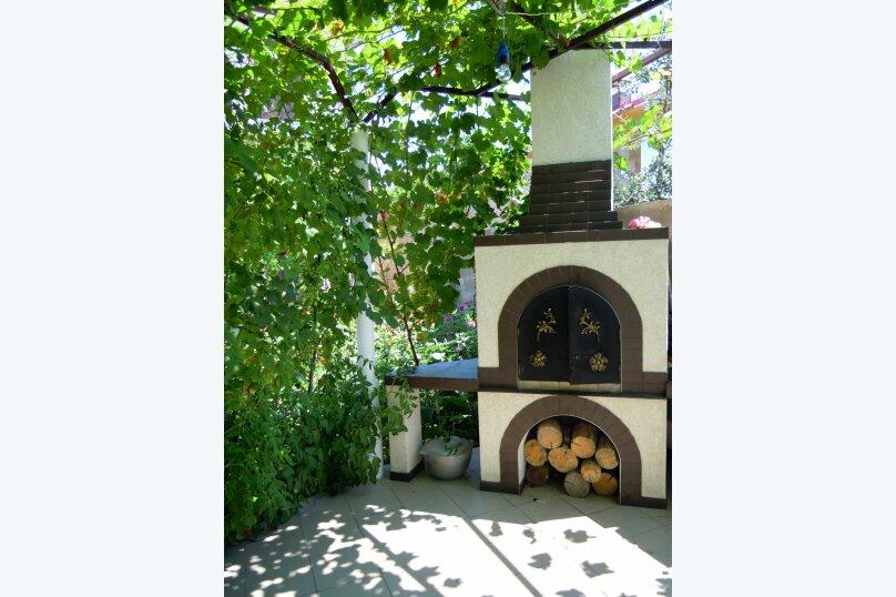 """Дом """"На Фиоленте 239"""", Фиолент, 2-я линия на 6 номеров - Фотография 11"""