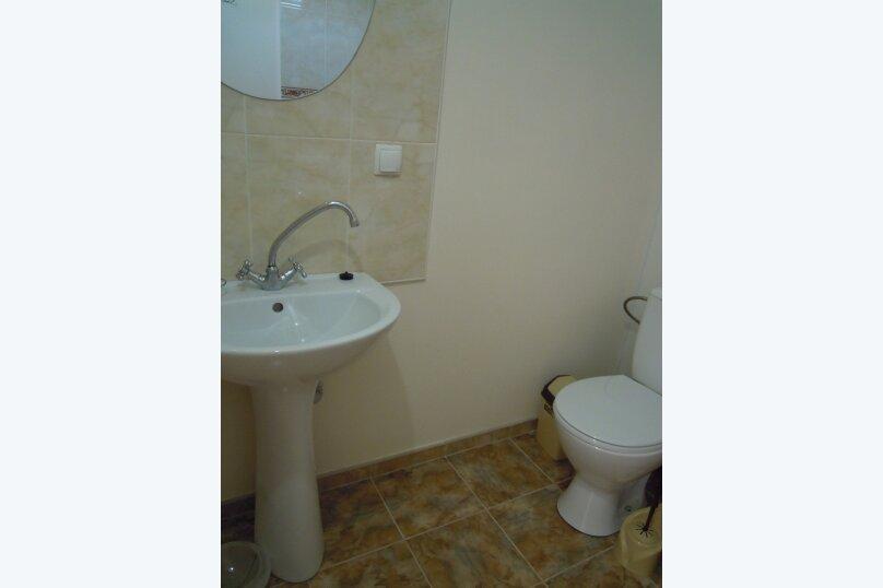 3-х местная комната на первом этаже, Фиолент, 2-я линия, 239, Севастополь - Фотография 1