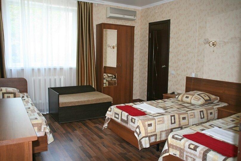 """Частный жилой дом """"Акватория"""", Пограничная, 7 на 9 комнат - Фотография 11"""