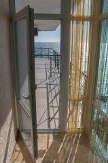2-комн. квартира, 40 кв.м. на 4 человека, улица Космонавтов, Форос - Фотография 3