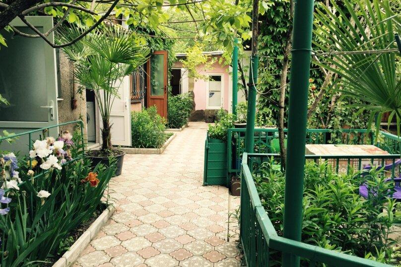 Номер 1, Садовая улица, 19А, Алушта - Фотография 4