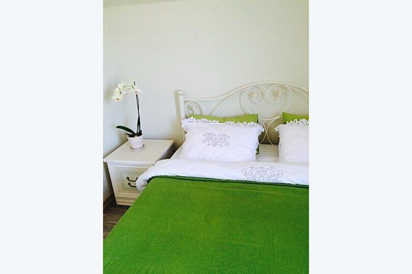 Зеленая гостевая, Ружейная улица, 62, Адлер - Фотография 1