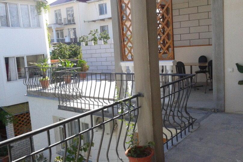 """Гостевой дом """"Таман"""", Партизанская улица, 6 на 12 комнат - Фотография 4"""