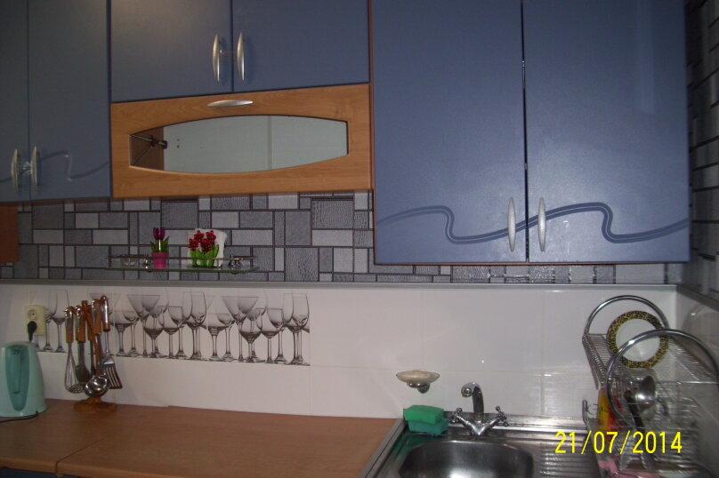 Дом, 100 кв.м. на 6 человек, 3 спальни, улица Мартынова, 45А, Морское - Фотография 5