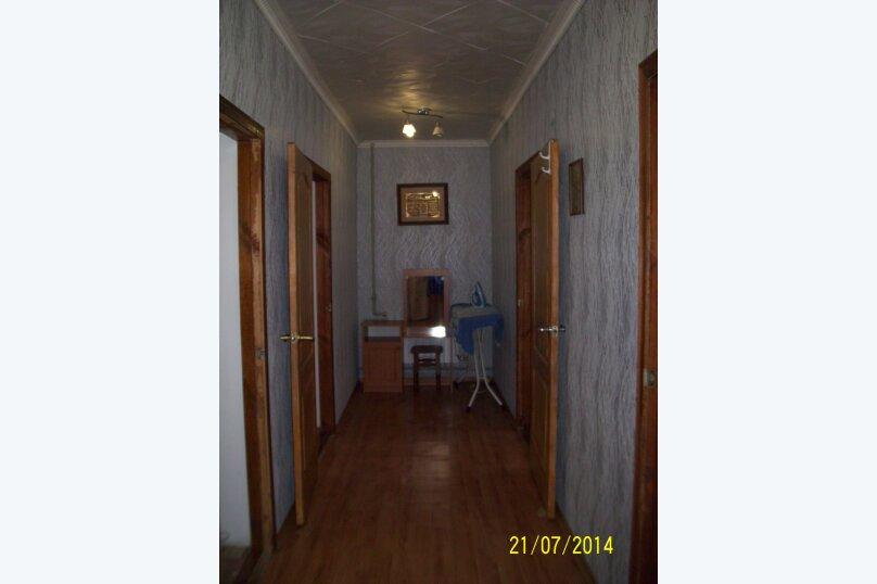 Дом, 100 кв.м. на 6 человек, 3 спальни, улица Мартынова, 45А, Морское - Фотография 6