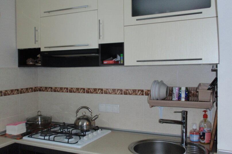 2-комн. квартира, 45 кв.м. на 3 человека, улица Мухина, 22, Ялта - Фотография 3