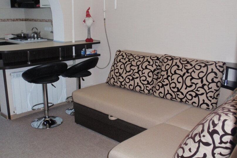 2-комн. квартира, 45 кв.м. на 3 человека, улица Мухина, 22, Ялта - Фотография 7