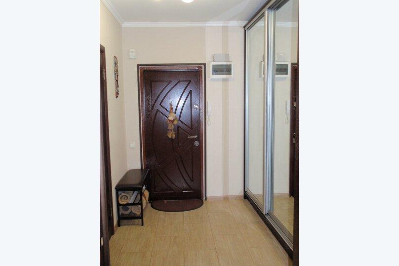 2-комн. квартира, 45 кв.м. на 3 человека, улица Мухина, 22, Ялта - Фотография 8
