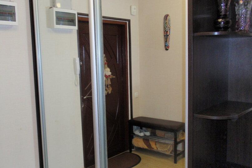 2-комн. квартира, 45 кв.м. на 3 человека, улица Мухина, 22, Ялта - Фотография 9