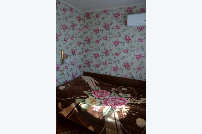 Дом по ул. Севастопольское шоссе., 50 кв.м. на 5 человек, 3 спальни, Севастопольское шоссе, 17, Алупка - Фотография 2
