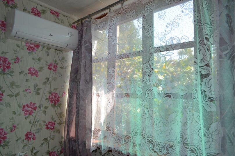Дом по ул. Севастопольское шоссе., 50 кв.м. на 5 человек, 3 спальни, Севастопольское шоссе, 17, Алупка - Фотография 4
