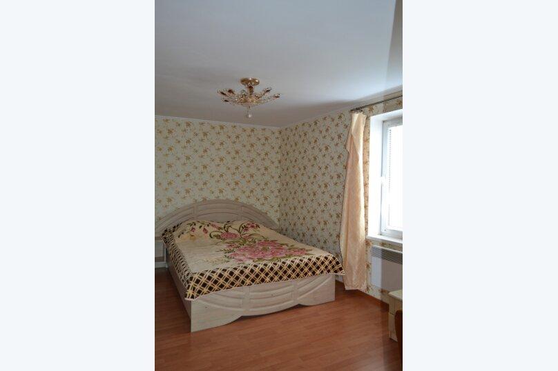 Дом по ул. Севастопольское шоссе., 50 кв.м. на 5 человек, 3 спальни, Севастопольское шоссе, 17, Алупка - Фотография 6