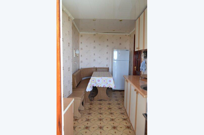 Дом по ул. Севастопольское шоссе., 50 кв.м. на 5 человек, 3 спальни, Севастопольское шоссе, 17, Алупка - Фотография 14