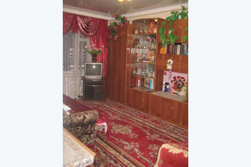 1-комн. квартира, 45 кв.м. на 5 человек, улица Лермонтова, 82, Анапа - Фотография 1