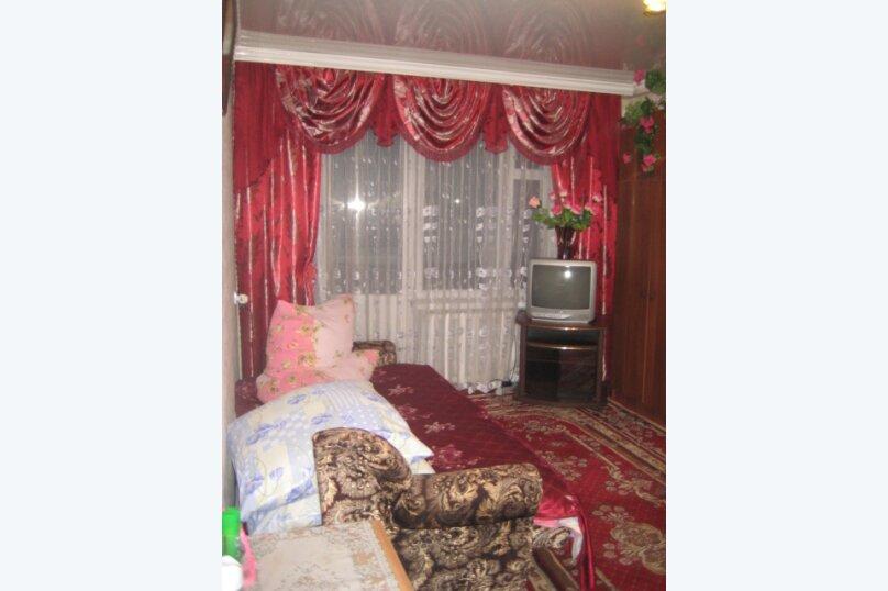 1-комн. квартира, 45 кв.м. на 5 человек, улица Лермонтова, 82, Анапа - Фотография 2