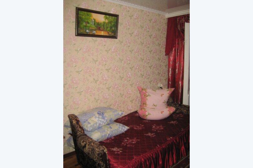 1-комн. квартира, 45 кв.м. на 5 человек, улица Лермонтова, 82, Анапа - Фотография 3