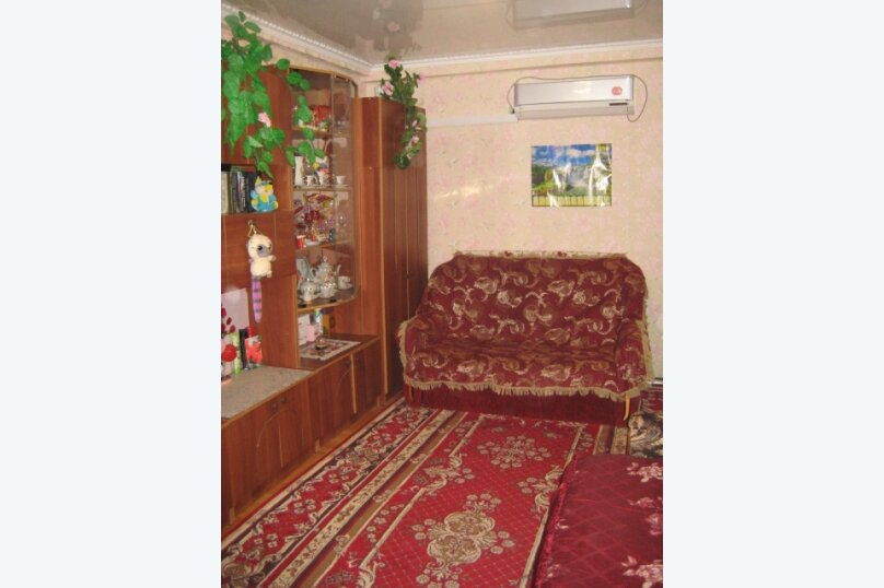 1-комн. квартира, 45 кв.м. на 5 человек, улица Лермонтова, 82, Анапа - Фотография 5