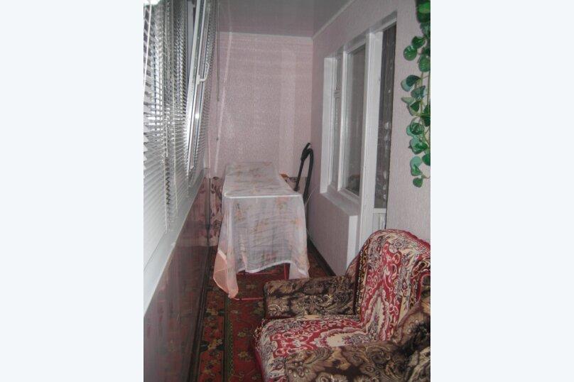 1-комн. квартира, 45 кв.м. на 5 человек, улица Лермонтова, 82, Анапа - Фотография 6
